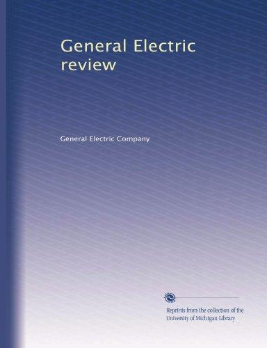 General Electric Reviews