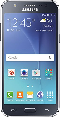 Shopping mit http://handy.kalimno.de - Samsung Galaxy J5 Smartphone (5 Zoll (12