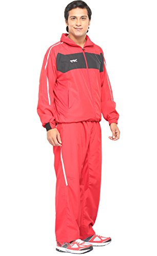 TK Darren Barry Track Suit, Men's (Multicolor)