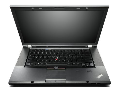 Lenovo ThinkPad T530 23594LU 15.6 LED Notebook - Intel - Core i5 i5-3230M 2.6GHz - Coloured 1366 x 768 HD Display - 4 GB RAM - 500 GB HDD - DVD-Litt - Intel HD 4000 Graphics - Webcam - Not counterfeit Windows 7 Professional - 9.10 Hour Battery - DisplayP