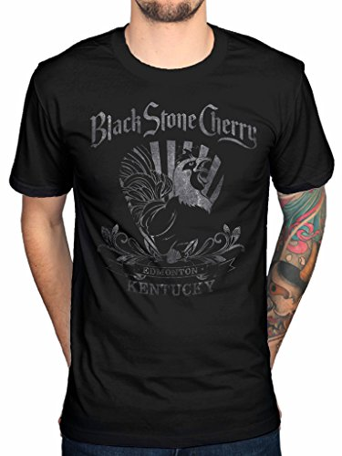 official-black-stone-cherry-rooster-t-shirt-rock-band-magic-mountain-chris-robertson