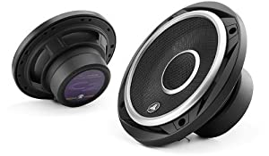 "JL Audio C2-650X  Evolution™ Series 6-1/2"" 2-way car speakers"