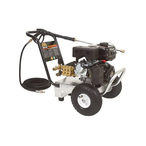 Image of MI-T-M GAS POWERED PRESSURE WASHER - CM-3000-0MLB