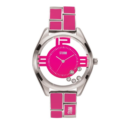 Storm Ladies Pizaz Pink Watch 47042/PK