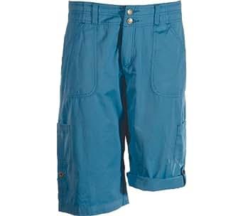 Ojai Clothing Women's Fast Dry Bermudas Long Shorts | Amazon.com