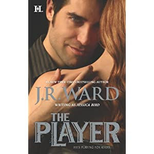 The Player by Jessica Bird
