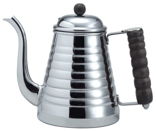 Kalita pour over coffee kettle review