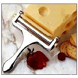 Deluxe Wire Cheese Slicer Cutter