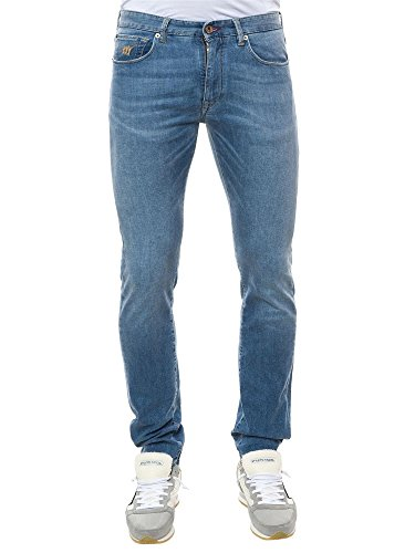 HENRY COTTON'S 1248491 24635 701 JEANS Uomo 701 30