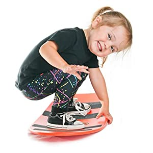 Amazon.com: Spooner Boards Freestyle - Red: Toys & Games
