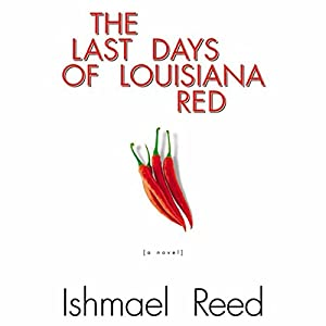 The Last Days of Louisiana Red Audiobook