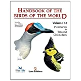 Handbook of the Birds of the World: Picathartes to Tits and Chickadees: 12