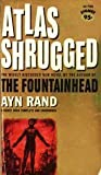 Image of ATLAS SHRUGGED - SIGNET # Q1702