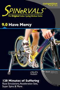 Spinervals Competition DVD 9.0 - Have Mercy