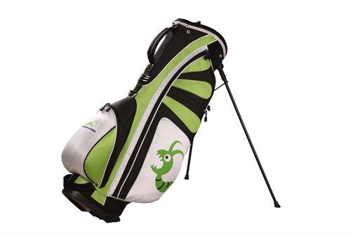 "Woodworm Golf Premium 8"" Standbag"