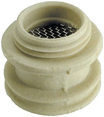 Humphrey L12-11A Burner Nose Soft for Preformed Mantle Gas Lights
