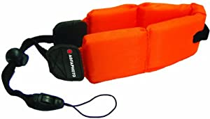AGFA Floating Foam Waterproof Strap - Orange APFS10-OR
