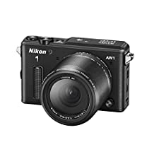 Nikon 1 AW1, 14 MP Outdoorkamera