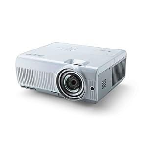 Acer S1210 Vidéoprojecteur 3D 2500 ANSI lumens Résolution XGA (1024 x 768) USB Blanc