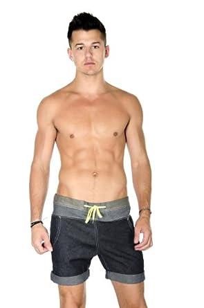 Pulse Beach Shorts, Black, X-Large