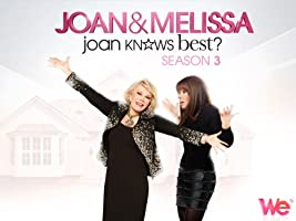 Joan & Melissa: Joan Knows Best? Season 3