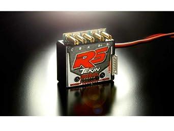 Tekin TT1152 RS Brushless Sensored ESC 5 Turn Limit