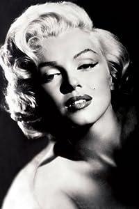 1art1 43662 Marilyn Monroe - Glamour Poster (91 x 61 cm)