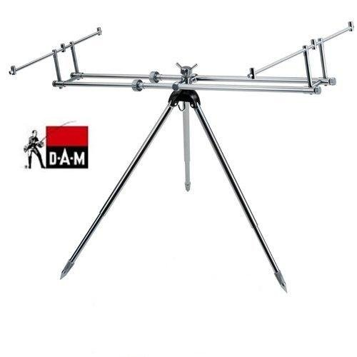 DAM MAD Rod Pod ALU Gunsmoke