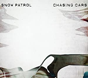 Chasing Cars (3 Tracks)