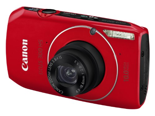 canon-ixus-300-hs-digital-camera-red-100-megapixel-38x-optical-zoom-30-inch-lcd
