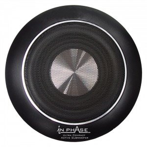 Inphase USW10 Ultra Compact Active Subwoofer
