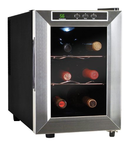 Vinotemp Thermoelectric Wine Cooler
