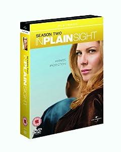 In Plain Sight - Season 2 - Complete [DVD]