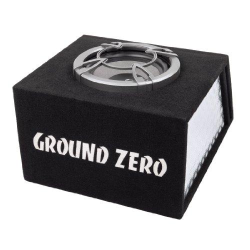 Ground Zero GZTB 200BR Bassreflexgehäuse 18