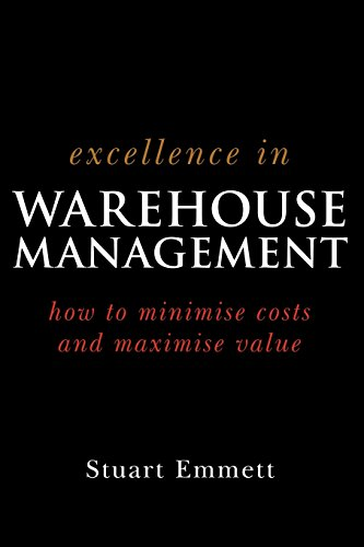 Excellence In Warehouse Management: How To Minimise Costs And Maximise Value