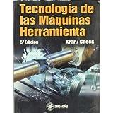 img - for Tecnologia De Las Maquinas Herramienta (5  Ed.). El Precio Es En Dolares. book / textbook / text book