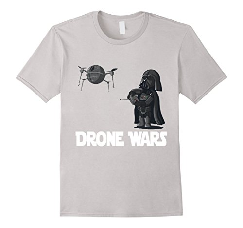 Drone-Wars-Shirt-Drone-Shirt-Quadcopter-Shirt-ORIGINAL-PREMIUM-DESIGN-SHIPPED-BY-AMAZON