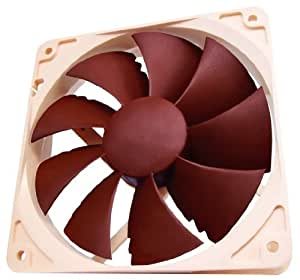 Noctua NF-P12 120mm x 25mm Cooling Fan 3-Pin - 1300 RPM
