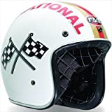 Bell Custom RSD Grand National LE Helmet – 2X-Large/White 500