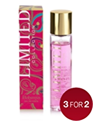 Limited Collection Bohemia Eau de Toilette Purse Spray 25ml