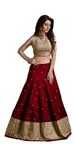 HMP-Fashion-womens-cotton-silk-lehenga-choli-party-wear-festival-special