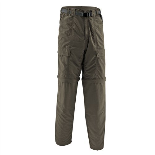 White Sierra Men's Trail 30-Inch Inseam Convertible Pant, Medium/ 30-Inch, Bark (Bc Clothing compare prices)