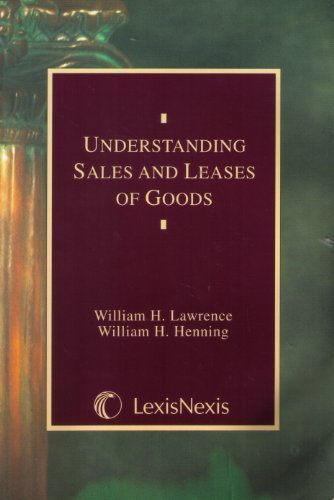 Understanding Sales and Leases of Goods