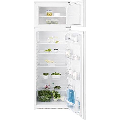 Electrolux RJN2700AOW Incasso 218L 50L A+ Bianco frigorifero con congelatore