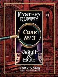 Mystery Rummy - Jekyll & Hyde