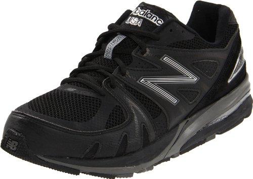 New Balance Men'S M1540 Running Shoe,Black,11 D Us