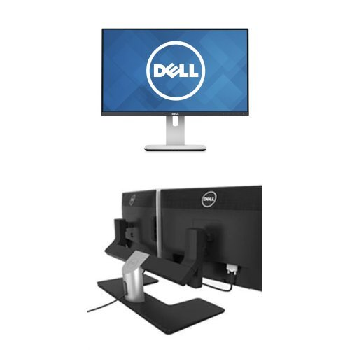 Two Dell Ultrasharp U2414