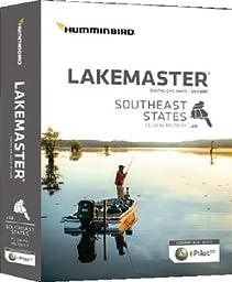 Humminbird LakeMaster NorthEast States PLUS - MicroSD