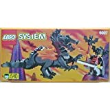 Lego 6007 Fright Knights Bat Lord