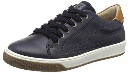 GarvalinCunwy - Sneaker Bambino , Blu (Bleu(A/Azul Marino)), 25